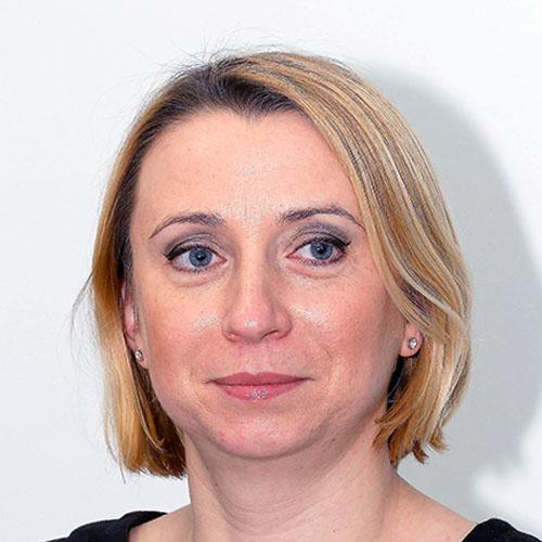Dominika Bujak500